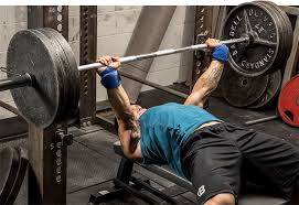 Rep Chart For Bench Press Boost Your Bench Press With This Cutting Edge Study