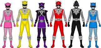 Power Rangers Samurai Halloween Costumes Requested Power Rangers Esp Taiko554 Deviantart
