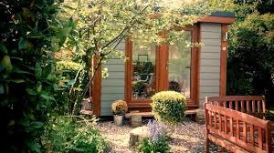 garden office garden rooms and garden studios by the green room