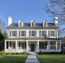 what is a colonial house colonial house exterior renovation ideas home addition modern plans