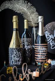 Diy New Years Eve Decorations Printables by The Top 5 Best Blogs On New Year U0027s Eve Party Decorations