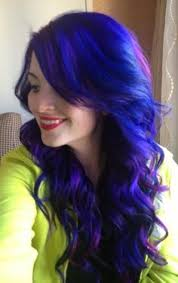 blue purple braid hair pinterest blue purple hair style and