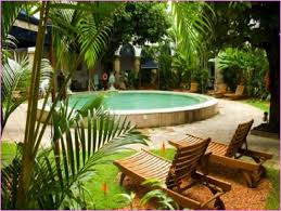 Small Backyard Above Ground Pool Ideas Above Ground Pool Ideas For Small Backyard Home Design Ideas