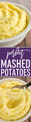 the best mashed potatoes recipe brown eyed baker
