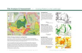 Lexington And Concord Map Battle Road Farm Regenerative Design Group