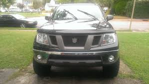 nissan frontier jackson ms poll what color should i paint my bumpers nissan frontier forum