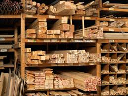 understanding wood sizes in softwood lumber
