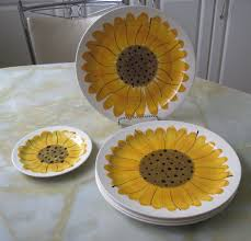 Sunflower Canisters For Kitchen Design Sunflower Kitchen Decor Sunflower Kitchen Decor For My