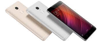 Xiaomi Redmi Note 4 Original 5 5 Xiaomi Redmi Note 4 Pro Prime 3gb 64gb Deca
