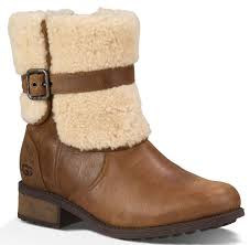 womens ugg boots leather ugg blayre ii womens boots 199 99 and free shipping