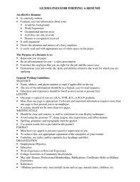 resume writing activity guidelines for resume writing twhois resume