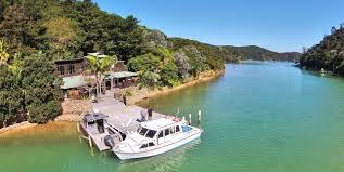 lot 5 starboard arm kawau island property for sale warkworth