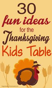 30 thanksgiving table ideas happiness is
