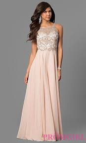 What Is A Cocktail Party Dress - prom dresses beige party dresses promgirl