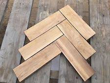 parquet flooring wooden block flooring ebay