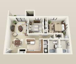 2 bed 2 bath floor plans fresh two bedroom apartment plan pertainingto bedroom designs