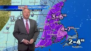 Boston Snow Total Map by Mike U0027s Forecast Potential Snow Totals Updated For Sunday Storm