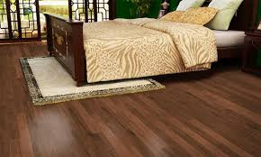 armstrong lock fold hardwood plank timberland collection walnut