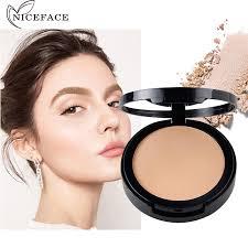 tutorial make up natural untuk kulit coklat lideal natural aloe vera pressed powder longlasting face compact