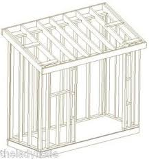 Diy Wood Shed Design by 25 Best Shed Plans 12x16 Ideas On Pinterest Shed Plans Diy