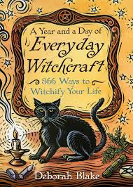 writing the witchy way