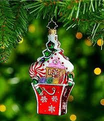 christopher radko ornaments dillards