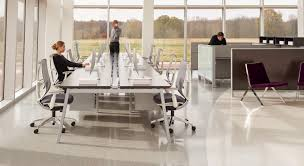 Teknion Chairs Teknion Mid To High End Office Systems And Related Furniture