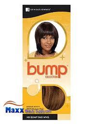 bump hair sensationnel bump collection human hair weave bump yaki 8