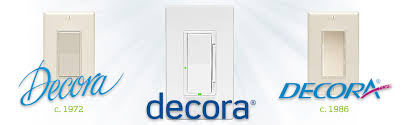 decora by leviton