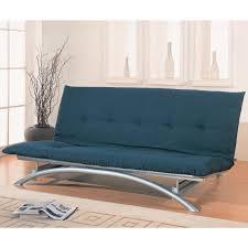 metal frame sofa bed futon with metal frame