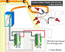 wiring diagram switch light electrical of three for way