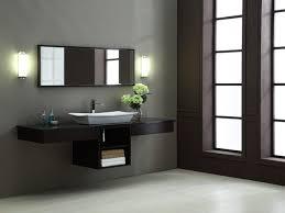 Modern Bathroom Vanity Mirror - 5 simple modern bathroom vanity ideas bath decors