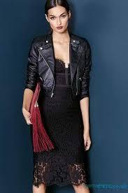 fashion loyal ally washed black backless dress d104ivy0 women