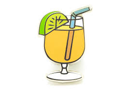 cocktail emoji cool down u2013 pintrill