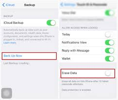 cellular data not working how to fix ios 9 cellular data usage restrictions not working