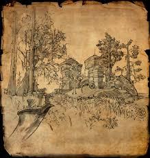 Khenarthi S Roost Treasure Map 1 Vvardenfell Ce Treasure Map Iii Elder Scrolls Fandom Powered
