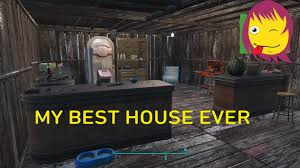 fallout my house design youtube idolza