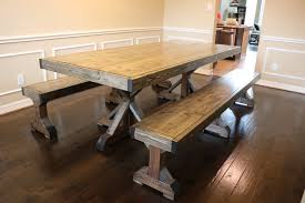 17th C Monastery Round Dining Table Medium Size Of Dining Tablesdiy Restoration Hardware Trestle Table
