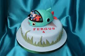 octonauts birthday cake octonauts inspired birthday cake blueberry cakes