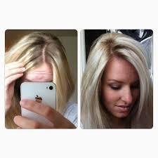 best toner for highlighted hair refashioning hair highlighting hair at home