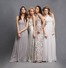 mix match bridesmaid dresses chic bridesmaid dresses to mix and match