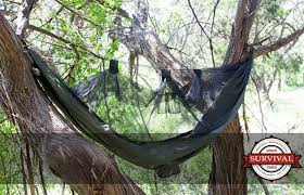 dave canterbury u0027s hammock tent review urban survival times