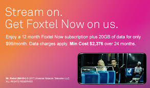 mobile phone plans from telstra