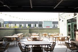 al fresco dining chicago u0027s hottest rooftops and patios