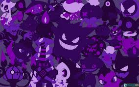 cute halloween background purple pokemon halloween wallpaper images pokemon images