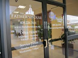 glass door stickers window decals for your business in the bay area