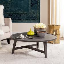 Living Room Sofa Tables by Gray Coffee Tables Accent Tables The Home Depot