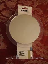 anti fog mirror ebay