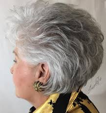 grey hairstyles for young women 60 best hairstyles and haircuts for women over 60 to suit any taste