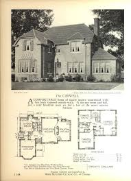 Home Builders House Plans 268 Best Vintage Home Plans Images On Pinterest Vintage Houses